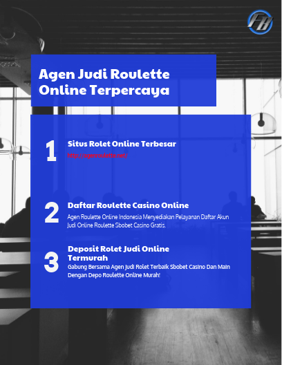 Linqto Me Main Judi Roulette Online Android